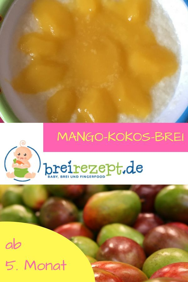 117 best Babybrei Rezepte images on Pinterest | Baby meals