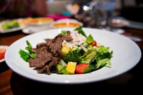 Mi Cocina – The Woodlands #Restaurant #Review