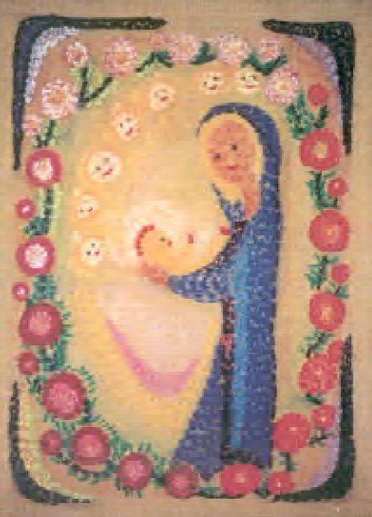 Gudrun Koller's Angel Tapestries |   https://mail.google.com/mail/?hl=en=1#inbox/137b9526d89219b6