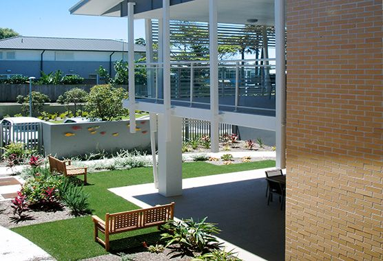 Elizabeth Jenkins Drive, Collaroy // Taylor Brammer Landscape Architects