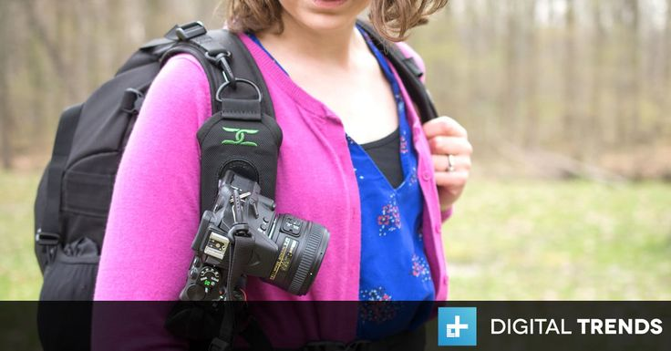 Camera giving you neck cramps? The StrapShot is the ideal way to carry it https://www.digitaltrends.com/photography/cotton-carrier-ev-1-strapshot-backpack-camera-holster-review/?utm_campaign=crowdfire&utm_content=crowdfire&utm_medium=social&utm_source=pinterest