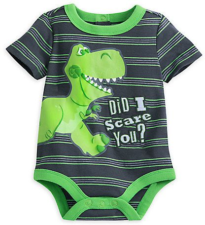 Disney's Toy Story Bodysuit for Infant.