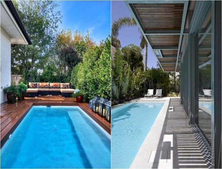 17 best ideas about garten mit pool on pinterest   schwimmbad, Garten Ideen