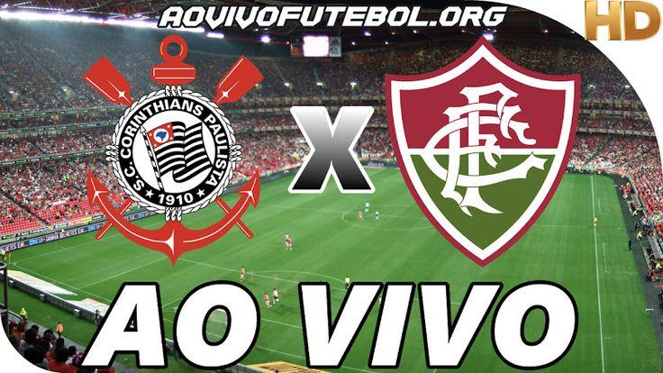 Corinthians x Fluminense Ao Vivo - Veja Ao Vivo o jogo de futebol entre Corinthians e Fluminense através de nosso site. Todos os grandes jogos...