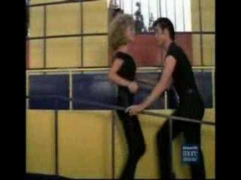 Grease - You're The One That I Want..I wanted to be able to wear those pants SO bad!! lol