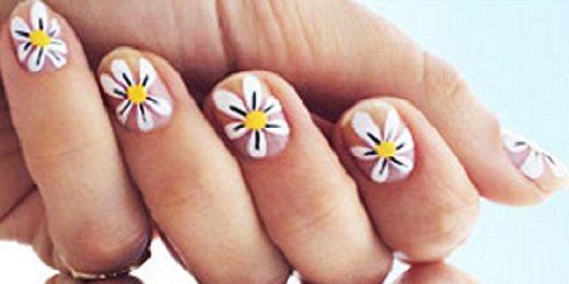 Τα ωραιότερα καλοκαιρινά σχέδια για το manicure σας!