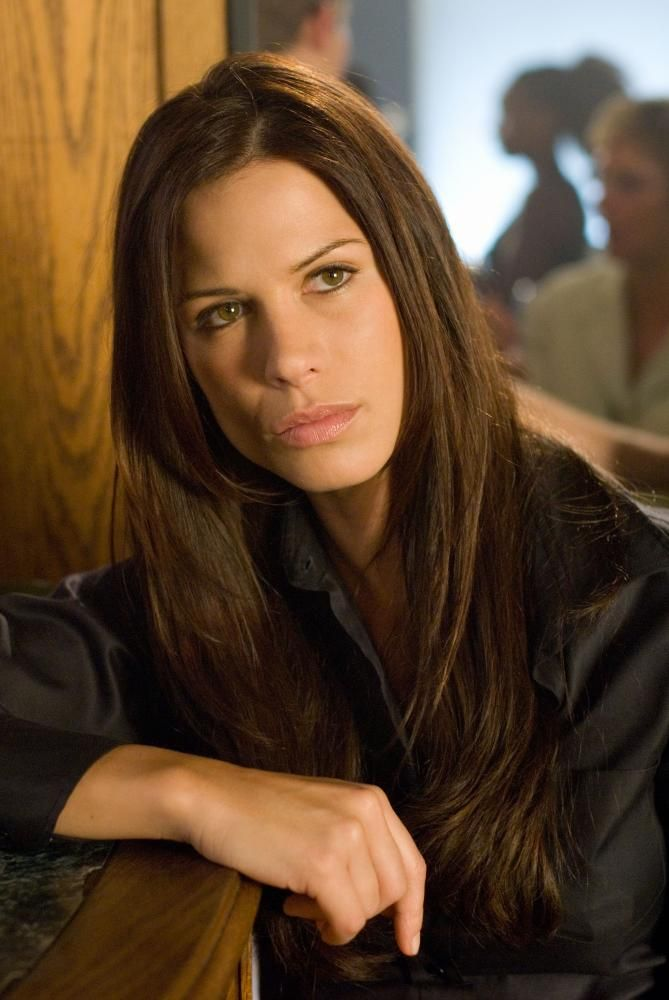 Rhona Mitra - Shooter Movie