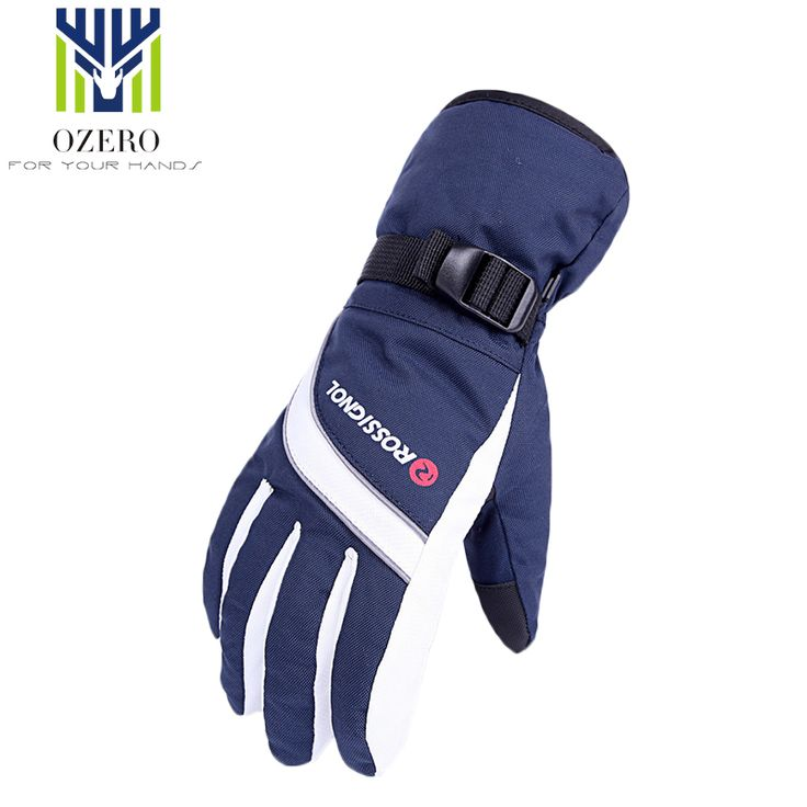 C$ 8.03  Pas cher 2016 New Hor Winter Outdoor Sports Men Women waterproof Warm Cycling Ski Snow Snowmobile Motorcycle snowboard Skiing Gloves 2004, Acheter  Snowboard Gants de qualité directement des fournisseurs de Chine:OZERO Sports Deerskin Motorcycle Racing Gloves Warm Waterproof Anti Cold Anti Slip Snowboard Cycling Hiking Gloves For M