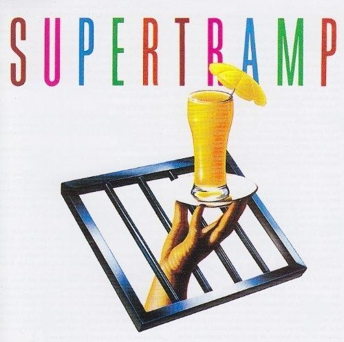 Very Best Of Supertramp sur Tribway
