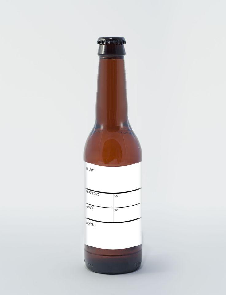 37 best images about beer bottle labels on pinterest
