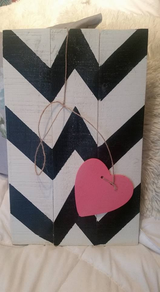Hobby Lobby Chevron Wall Decor : Best images about my house on pink closet