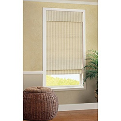 @Overstock - This stunning cordless bamboo shade gently filters light, adding a warm touch to your home decor.  This shade is child-safe with no external cords in the front or back.   http://www.overstock.com/Home-Garden/Timor-Cordless-Bamboo-Roman-Shade-23-in.-x-72-in./6172492/product.html?CID=214117 $39.49