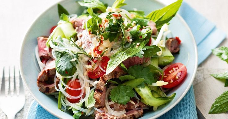 Turn up the heat with this tasty Thai classic – it's fast, fresh and seriously fabulous, plus most of it can be made ahead.