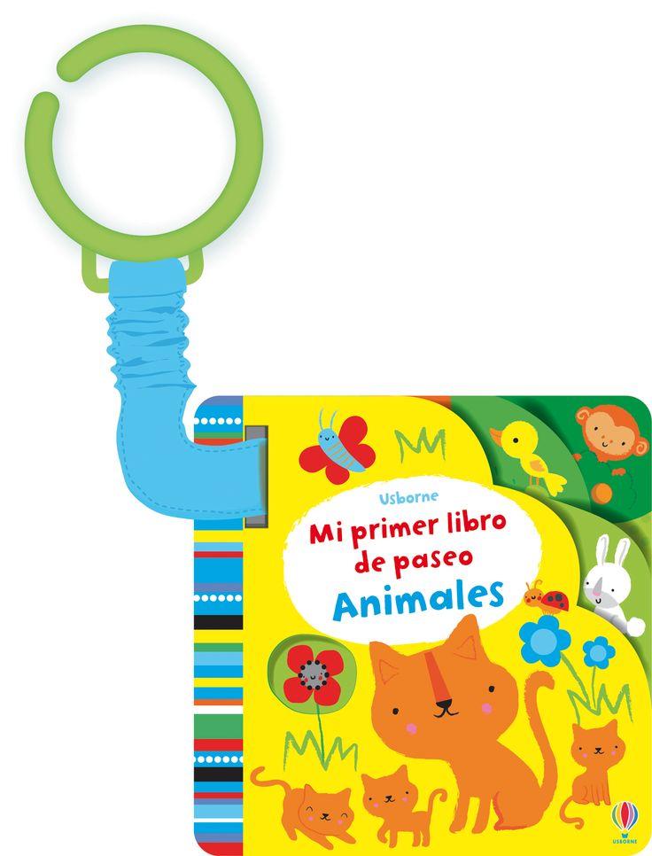 Un libro sencillo y repleto de color, con ilustraciones en vivos colores y grandes contrastes.  #niños #paraniños #librosparaniños #lecturainfantil #literaturainfantil #bebé #bebés #parabebés #peque #libros #libro #paseo