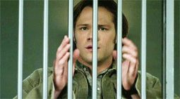 supernatural gifs funny - Google Search
