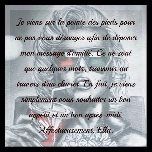 Bien connu ☆~Ella~☆ #citations #proverbe#citation #picture #beautiful  DY66