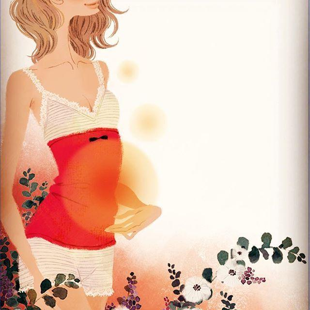 #illust #illustration #instaart #photoshop #fashionillustration #artwork #digitalart #girl #drawing #イラストレーション #イラスト #yukoyoshioka #digitalpainting #ファッションイラストレーター #插画 #일러스트 #吉岡ゆうこ #maquia #magazine #集英社 #watercolorpainting #flowers #green