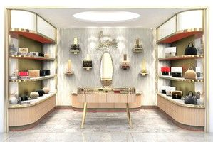 Christian Louboutin Handbags in the Spotlight at Harvey Nichols