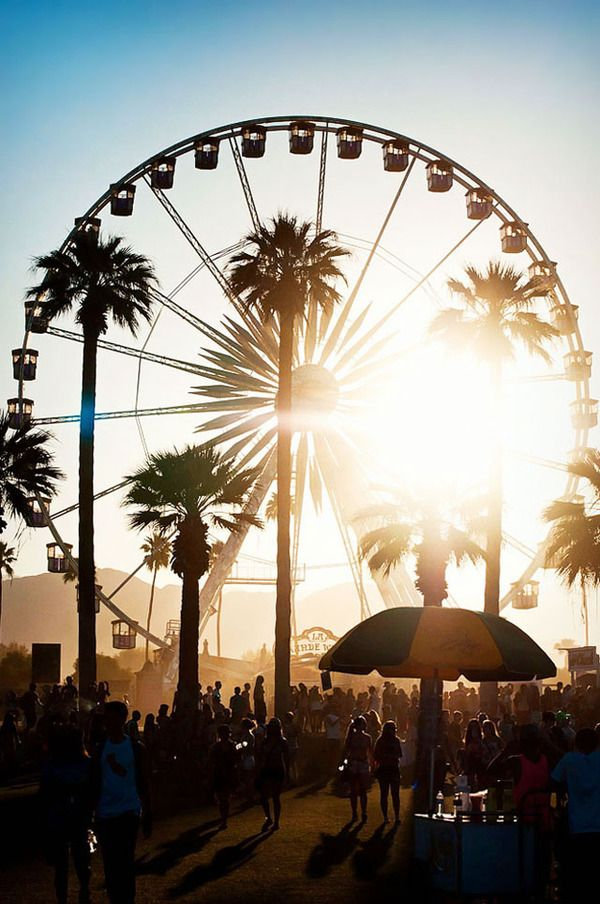 Coachella 2012 - Lived it, Loved it, Survived Camping haha... cant wait for next time!