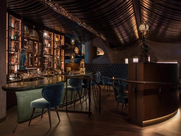 Deep Dive Restaurant With Images