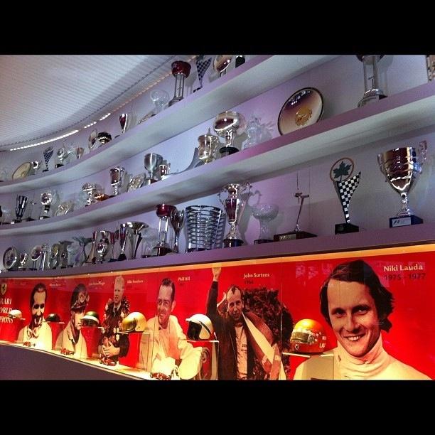 Museo Ferrari Maranello by turismoer | Flickr – Condivisione di foto!