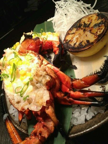 ... LOBSTER on Pinterest | Lobster newburg, Butter and Cooked lobster