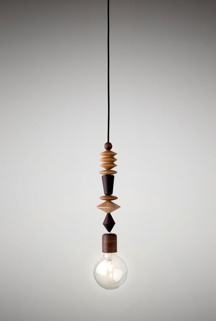 "Bright Beads ""Aztek"" pendant(Etsy のMarzDesignsShopより) https://www.etsy.com/jp/listing/150784194/bright-beads-aztek-pendant"