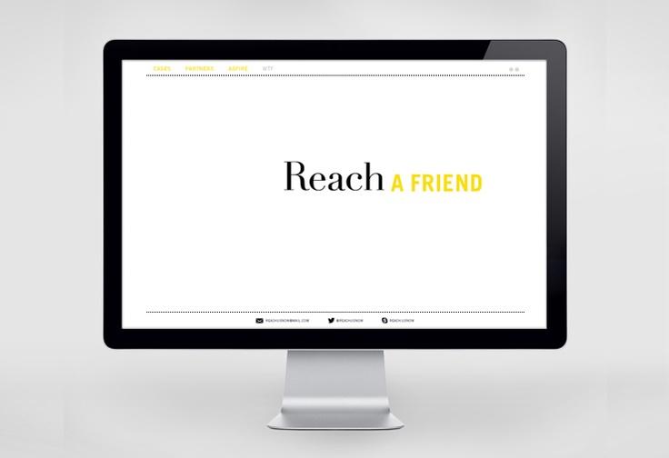 Reach Web