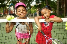 Free Summer Outdoor Sports Programs for NYC Kids: No-cost Swimming Lessons, Golfing, Tennis, Kayaking and More