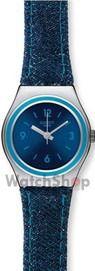 Ceas Swatch IRONY YSS278 Denim Girl  400,00 lei   -10%    Pretul tau: 360,00 lei
