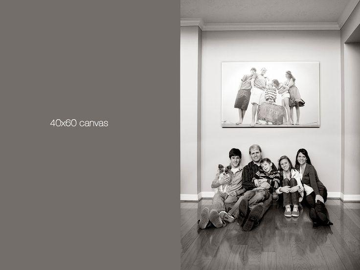 40 x 60 canvas40X60 Canvas
