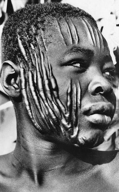 ~ Afrique occidentale française) | 1953