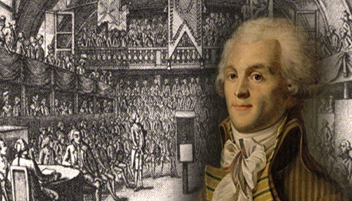MessageToEagle.com –Maximilien de Robespierre (6 May 1758 – 28 July 1794) was a French philosopher,journalist,scholar,judge,lawyer and an important official during the French Revolution (1789–1799). Robespierre was one of the principal architects of the Reign of Terror and many have wondered: Was he a revolutionary or a madman? He was born on May 6, 1758, at …