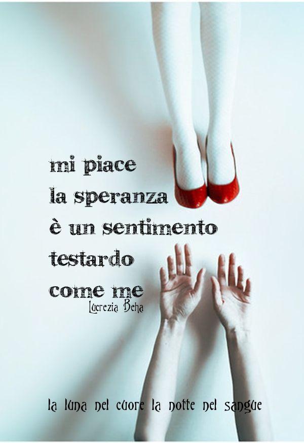 Lucrezia Beha © All rights Reserved | lalunanelcuorelanottenelsangue.blogspot.it |...