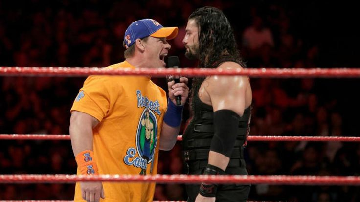 #Reigns shoots straight on his relationship with #Cena, their #WWE No Mercy program https://www.cbssports.com/wwe/news/roman-reigns-shoots-straight-on-relationship-with-john-cena-their-program-entering-no-mercy/?utm_campaign=crowdfire&utm_content=crowdfire&utm_medium=social&utm_source=pinterest