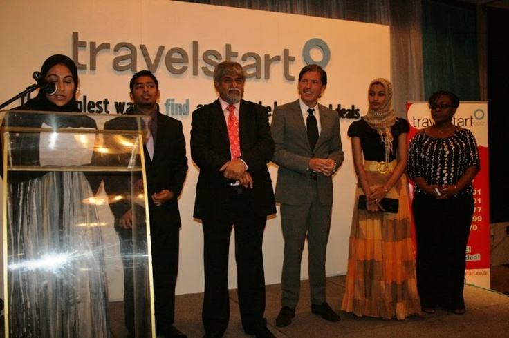 Travelstart Opens in Tanzania