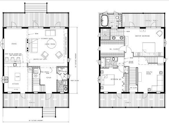 15 best Prairie Style House Plans from The Plan Collection images ...