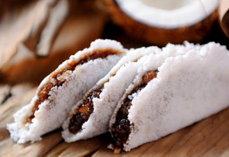 Tapioca: doce ou salgada é sempre uma delícia! se a salgada for com peixe frito é ainda melhor!