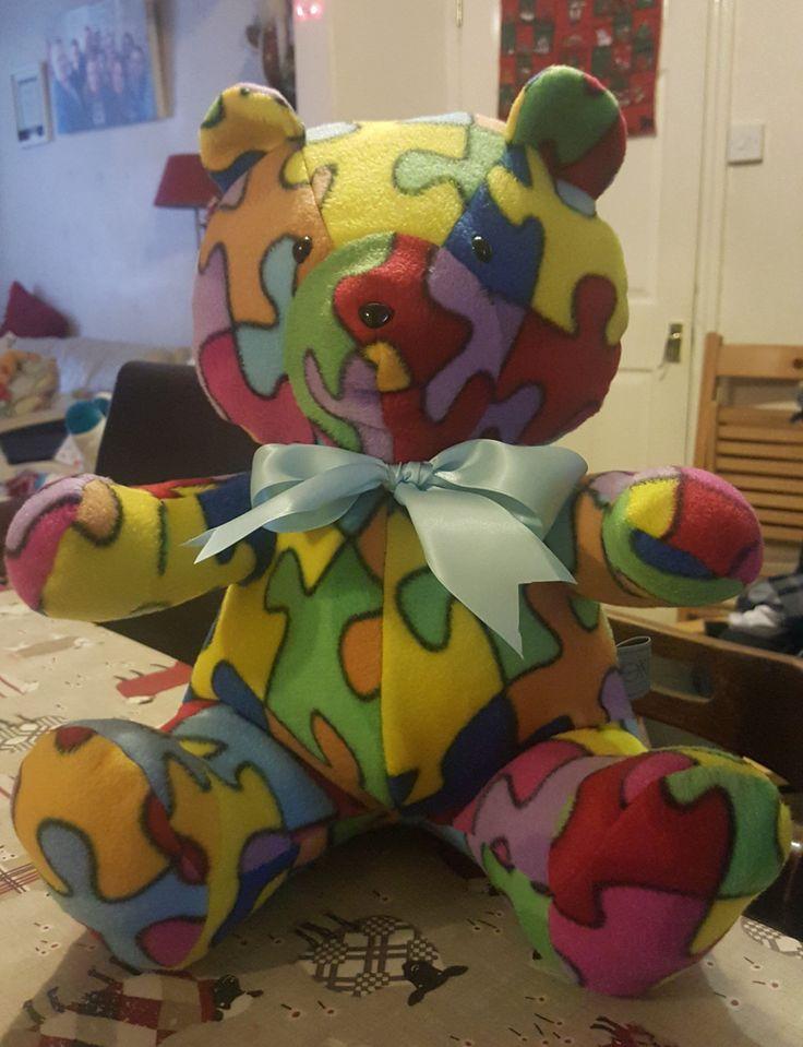 ASD bear