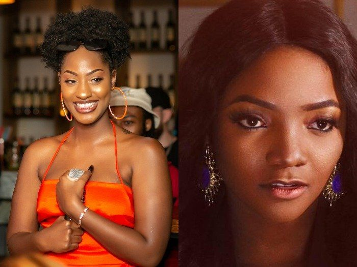 Let S Discuss Simi Or Tems Who Currently Has The Best Voice In The Industry Daily S Flash In 2020 The Voice Female Singers Female Artists