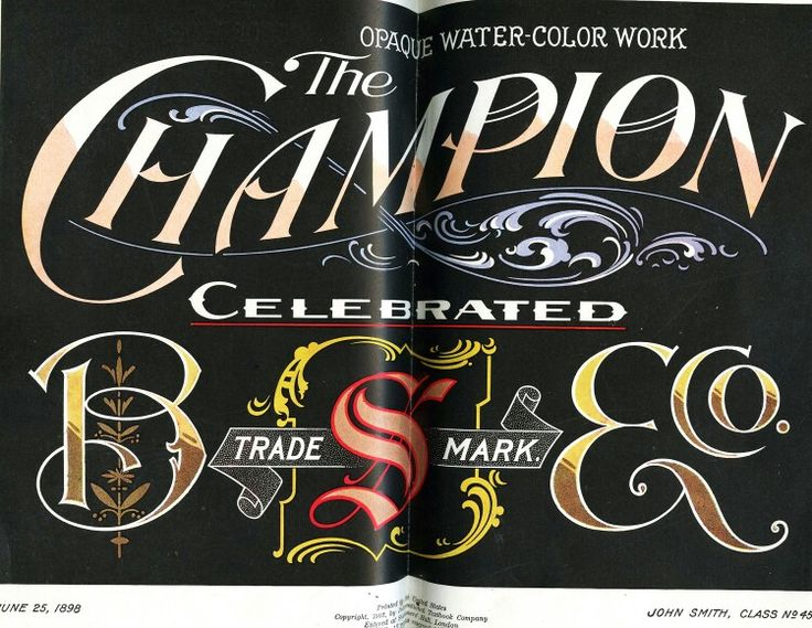 38 best lettering by modern artist images on pinterest lettering the ics reference library was written in it was a series of textbooks prepared for the students of the international correspondence schools malvernweather Gallery