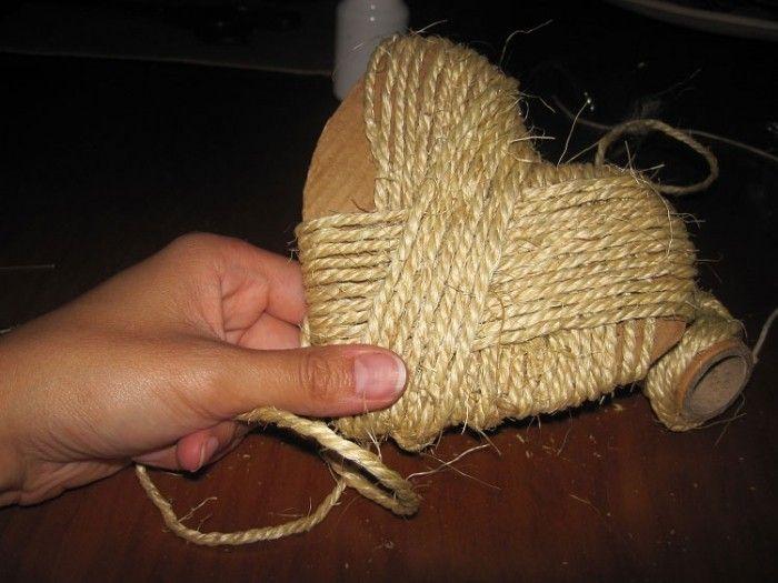 cuore rustico