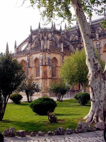 Monastery Batalha,#Portugal