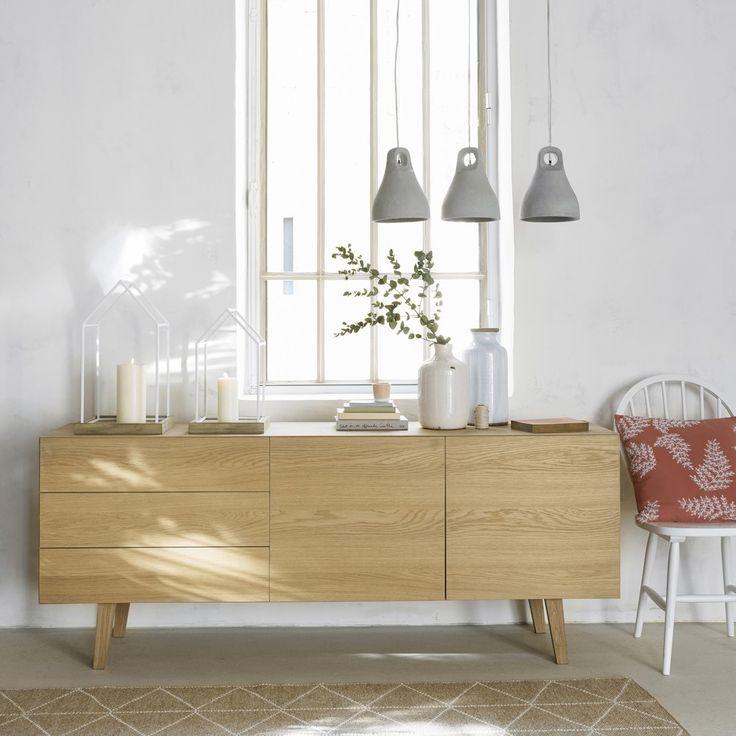 les 141 meilleures images du tableau maisons du monde sur pinterest. Black Bedroom Furniture Sets. Home Design Ideas