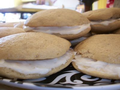 whoopie pie s whoopie cookies makin whoopie recipes not recipes banana ...