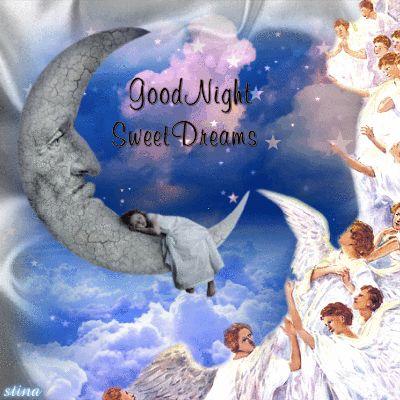 Good Night, Sweet Dreams!