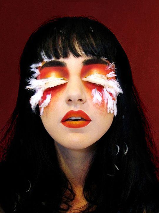 57 best images about Tal Peleg Eye Art on Pinterest ...