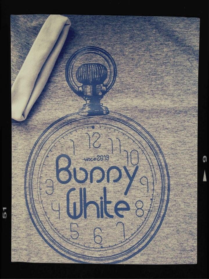 Tshirt 5 o'clock!