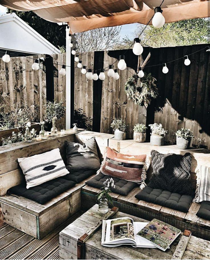 Les 9 indispensables d'une décoration outdoor réussie