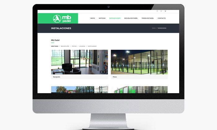 http://www.basicum.es/portfolio-item/diseno-web-deportiva-mb-padel/ Diseño web de pistas de padel MB Padel creado por Basicum.es